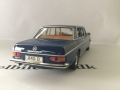 Mercedes Benz 240 D Long 1973 Modelbil - Altaya
