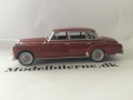 Mercedes Benz 300D 1957 Modelbil - Whitebox