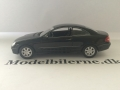 Mercedes Benz CLK Coupe 2001 Modelbil - Minichamps