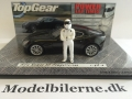 Alfa Romeo 8C Competizione 2005  TopGear Collection Modelbil - Minichamps