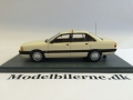 Audi 100 Taxi 1990 Modelbil - NEO