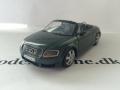 Audi TT Roadster 1997 Modelbil - Minichamps