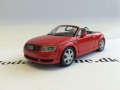 Audi TT Roadster 1999 Modelbil - Minichamps