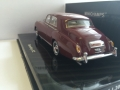 Bentley S2 1960 Modelbil - Minichamps