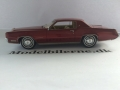 Cadillac ELdorado Coupe 1967 Modelbil - NEO