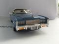 Cadillac Eldorado Softtop 1976 Modelbil - PremiumX
