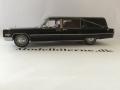 Cadillac SS Hearse 1966 Modelbil - NEO