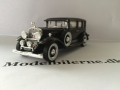 Cadillac V16 Imperial 1930 Modelbil - Altaya
