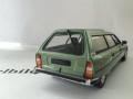 Citorën CX 1980 Modelbil - Minichamps