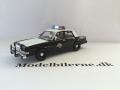 Dodge Diplomat 1985 Modelbil - First Response