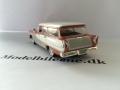 Edsel Bermuda Station Wagon 1958 Modelbil - Minichamps