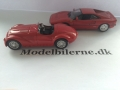 Ferrari Modelbiler - Altaya