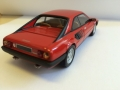 Ferrari Mondial 8 1982 Modelbil - Hot Wheels Elite