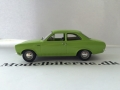 Ford Escort RS1600 1971 Modelbil - Minichamps