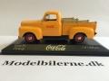 Ford F1 Coca Cola 1949 Modelbil - Minichamps
