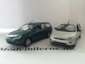 Ford Focus Modelbiler - Minichamps