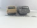 Ford Taunus 12M 1962 Modelbiler - Minichamps