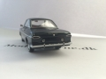 Ford Taunus 12M Coupe 1962 Modelbil - Minichamps