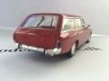 Ford Taunus P5 1964 Modelbil - Minichamps