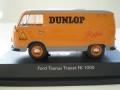 Ford Taunus Transit FK1000 1953-65 - Schuco