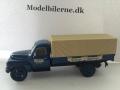 Hanomag L28 1950 Modelbil - Schuco