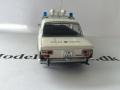 Lada 1200 VolksPolizei 1994 Modelbil - IST