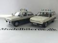 Lada & Wartbrug Volkspolizei Modelbiler - IST