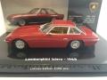 Lamborghini Islero 1968 Modelbil - Minichamps