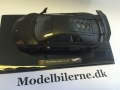 Lamborghini Murielago LP670-4 Super Veloce Black - Hot Wheels Elite