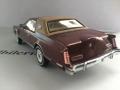 Lincoln Continental 1979 Modelbil - PremiumX