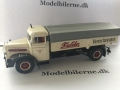 MAN F8 1958 Modelbil - Minichamps
