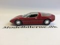 Maserati Bora 1972 Modelbil - Minichamps