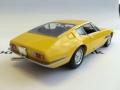Maserati Ghibli Coupe 1969 Modelbil - Minichamps