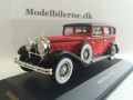 Minerva AL 1930 Modelbil - IXO
