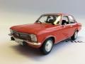 Opel Ascona 1970 Modelbil  - Minichamps