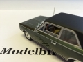 Opel Commodore 1966 Modelbil - Minichamps