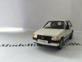 Opel Corsa 1982 Modelbil - Schuco