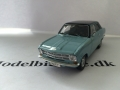 Opel Kadett B 1965 - Schuco