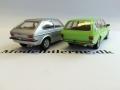 Opel Kadett C 1978 Modelbiler - Minichamps