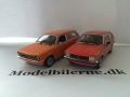Opel Kadett C Modelbiler - Minichamps