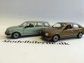 Opel Kadett D 1979 Modelbiler - Minichamps