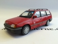 Opel Kadett E Caravan 1989 Modelbil - Minichamps