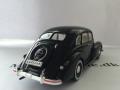 Opel Kapitän 1950 Modelbil - Altaya