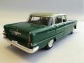 Opel Kapitän 1959 Modelbil - Minichamps