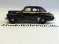 Opel Kapitän Taxi 1958 Modelbil - Minichamps
