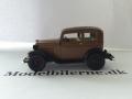 Opel P4 1935 Modelbil - Altaya