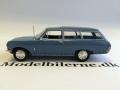 Opel Rekord A 1962 Modelbil - Minichamps