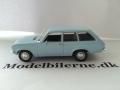 Opel Ascona ACaravan 1970 Modelbil - Minichamps