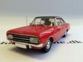 Opel Rekord C Coupe 1966 Modelbil - Minichamps