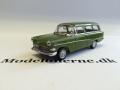 Opel Rekord Caravan 1958 Modelbil - Minichamps